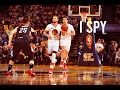 Kyle - I Spy | Curry Vs Clippers | 2016-2017 NBA Season