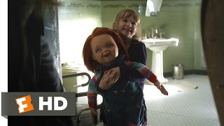 Nonton Curse Of Chucky  1 10  Movie Clip   He Scared Me Half To Death  2013  Hd Film Subtitle Indonesia Streaming Movie Download