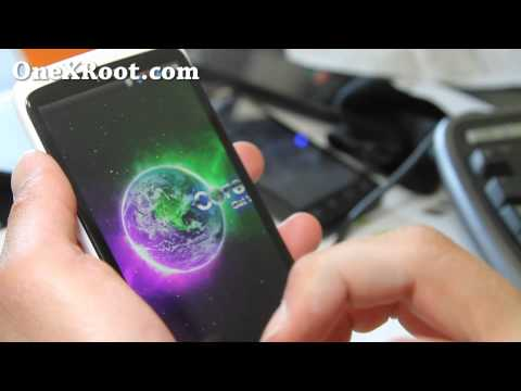 How to Install Kernel On Rooted HTC One X!