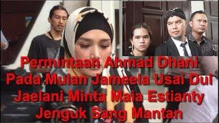Video Permintaan Ahmad Dhani Pada Mulan Usai Dul Jaelani Minta Maia Estianty Jenguk Sang Mantan! MP3, 3GP, MP4, WEBM, AVI, FLV Februari 2019