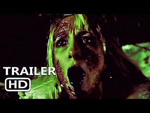 CATSKILL PARK Official Trailer (2018) Horror , Thriller Movie