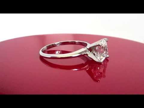 The Most Unique Wedding Ring Set