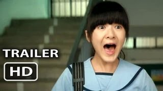 Nonton Starry Starry Night Movie Trailer Film Subtitle Indonesia Streaming Movie Download