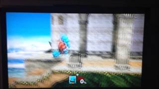 Squirtle is a good character, but only like 5 people play as him. Because of this, I am making Squirtle advanced-technique tutorial videos. Here is the first!