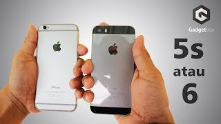 Video Mending Beli iPhone 5s atau iPhone 6 di Tahun 2018? MP3, 3GP, MP4, WEBM, AVI, FLV November 2017