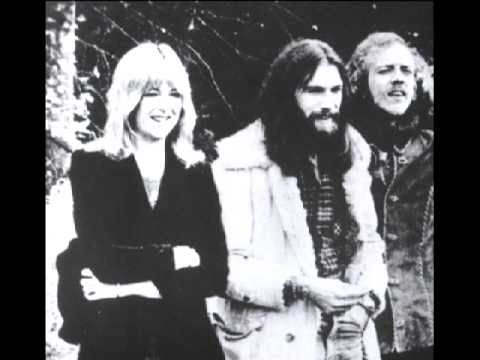 "Fleetwood Mac."" Mystery To Me""-1973.  Just Crazy Love."