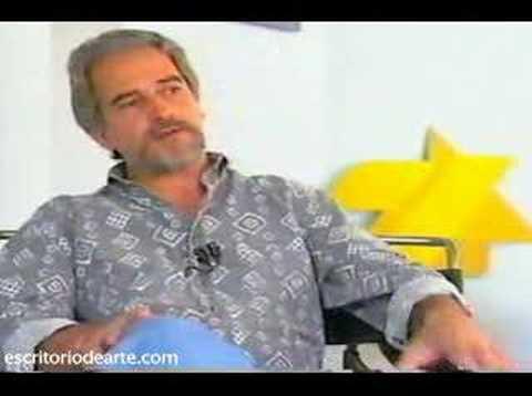 Miniatura do Vídeo da Entrevista de Claudio Tozzi itau (parte 1)