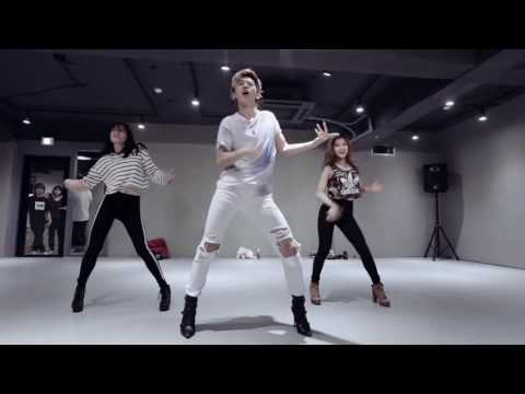 Bongyoung Park Choreography   Cover Girl   Rupaul