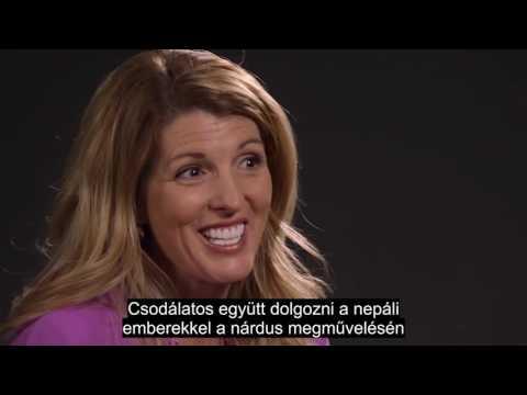 Nárdusolaj beszerzése Nepálból