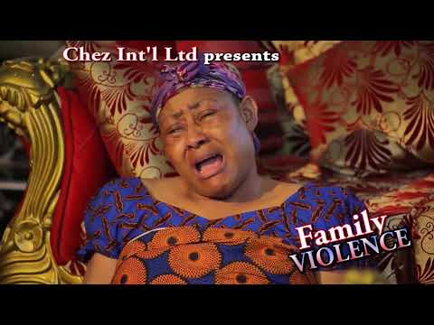 Family Violence - 2017 Latest Nigerian Nollywood Movie