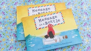 Grace Reviews Message in a Bottle