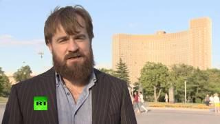 Латвийский оппозиционер попросил политического убежища в РФ