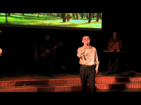 """Рафик Джафаров, группа Возрождение """"Свидание с осенью"""" (2012)"""