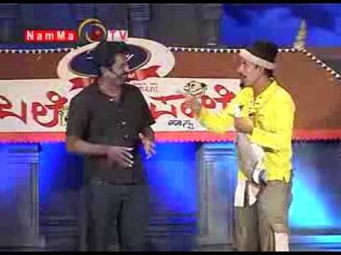 NAMMA TV - BALE TELIPAALE 97 ( SEMI FINALS )