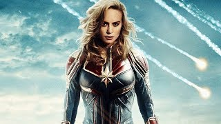 Video Ways Captain Marvel Can Kill Thanos MP3, 3GP, MP4, WEBM, AVI, FLV Juli 2018