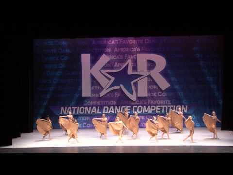 People's Choice// MUDDY WATERS - Karen's School Of Dance [Detroit, MI]