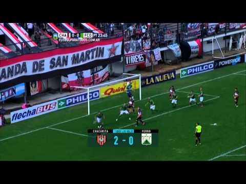 Fecha 28 – Torneo Primera B Nacional