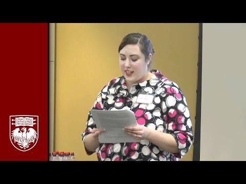 Reflektives Denken - Kari Weaver
