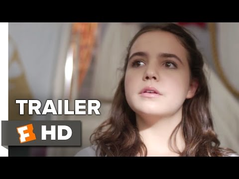 Annabelle Hooper and the Ghosts of Nantucket Trailer #1 (2017) | Movieclips Indie
