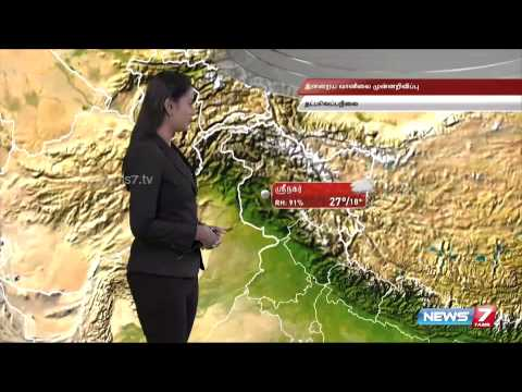 Weather forecast for July 01  2015