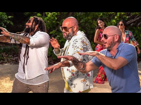 YAYO (Official Video) - Papayo ft. Pitbull & Ky-Mani Marley