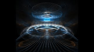 Electronic Ambient Space Music  