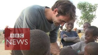Roger Federer has been visiting children in Malawi to see first-hand the progress his Foundation is making in the field of early childhood care across southern ...