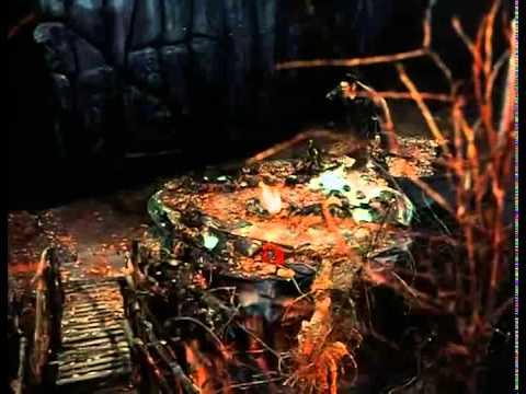 Wolf Glen's Scene from Der Freischutz by Carl Maria Von Weber (видео)