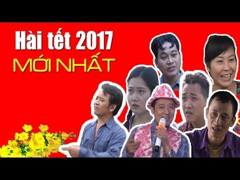 Hài Tết Quang Tèo 2017 Đa Cấp Về Làng