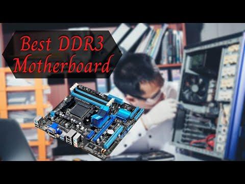 Best DDR3 Motherboard - Top 5 Motherboard of 2020