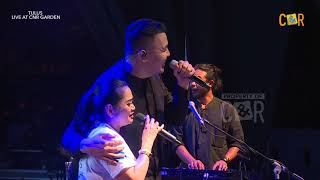 Video Tulus Feat Vina Panduwinata - Makin Cinta MP3, 3GP, MP4, WEBM, AVI, FLV September 2018