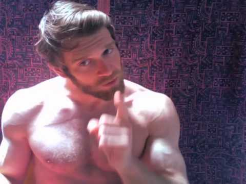 In Bed With Colby Keller: P-Spot (Improving Your Orgasm) (видео)
