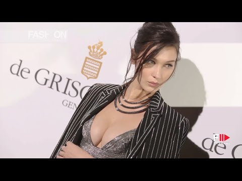 DE GRISOGONO Party in Cannes 2016 by Fashion Channel видео