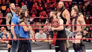 Nonton Last Meeting For Both Raw And Smackdownlive Before Survivor Series 2016 Film Subtitle Indonesia Streaming Movie Download