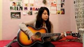 Skylar Grey - Words (Morgane Marion cover)