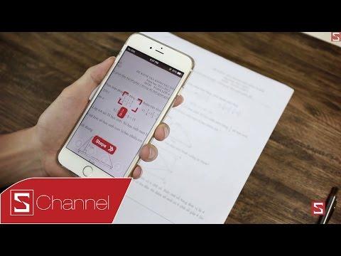 Photo Math : Ứng dụng giải toán trên Smartphone khiến Bộ Giáo Dục lo ngại ?
