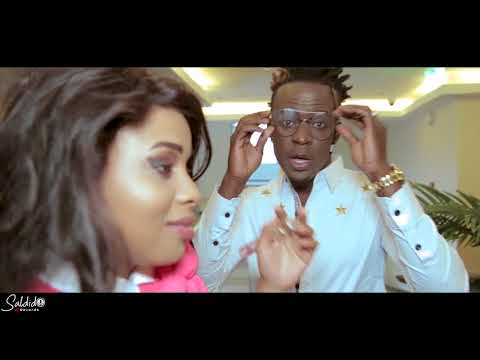 Willy Paul And Nandy Njiwa Behind The Scene Part 2