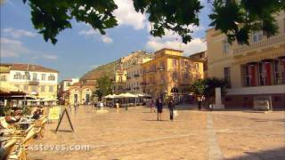 Nafplion Greece  city photos gallery : Peloponnese, Greece: Nafplion