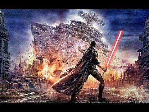 star wars le pouvoir de la force 2 wii solution complete
