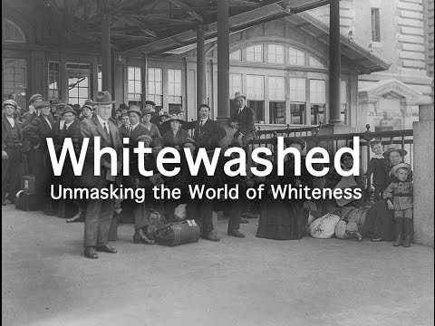 Doc - Whitewashed: Unmasking the World of Whiteness