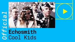 Echosmith - Cool Kids (Official German Lyric Video)