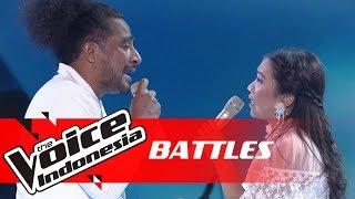 "Video Shafira vs Philip ""Untukku"" | Battles | The Voice Indonesia GTV 2018 MP3, 3GP, MP4, WEBM, AVI, FLV September 2019"