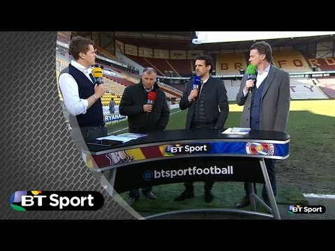 BT Sport Extra Time: Football Is Meant To Be Played On Grass | BT Sport