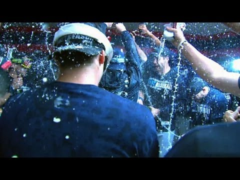 Video: Pulse of the Postseason: Rays win AL Wild Card Game