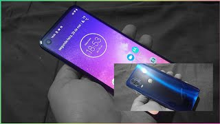 Video Unboxing (desembalando) Motorola One Vision MP3, 3GP, MP4, WEBM, AVI, FLV Mei 2019