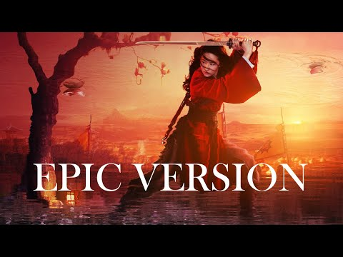 Mulan - I'll Make A Man Out Of You (feat. @Black Gryph0n ) | EPIC VERSION
