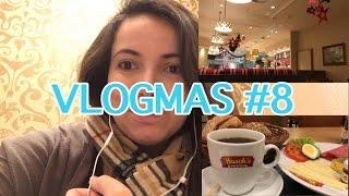Olha o VLOGMAS #8 aí gente!!! :) espero que gostem!!Contato: contatojadona@gmail.com  Como me encontrar:Blog: jadona.blogspot.comFacebook: https://www.facebook.com/MemoriasDeUmaPaulistanaEstressada/ Instagram: instagram.com/jadona_Mais da Alemanha?Conheça a Cris: https://www.youtube.com/user/1crisolitaEspero que gostem!!! Bis Bald! :)