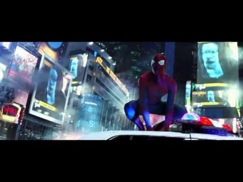 The Amazing Spider-Man 2 (Promo 'Times Square')