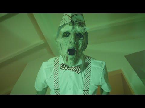 The Ice Cream Man (Short Horror Film)