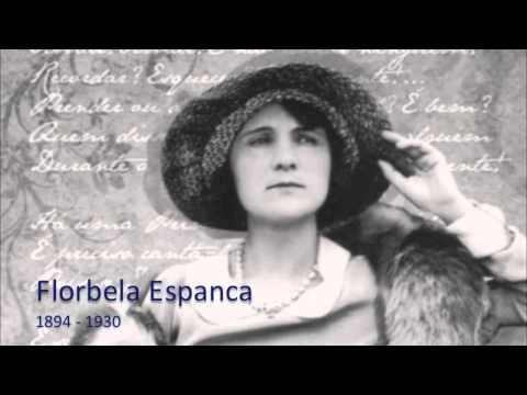 Florbela Espanca poemas youtube
